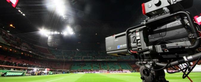 """Serie A, la rivoluzione del calcio in tv: """"Big match all'ora di pranzo e partite a Santo Stefano e Capodanno"""""""
