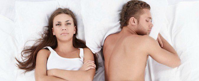 Coppie adolescenti che hanno sesso