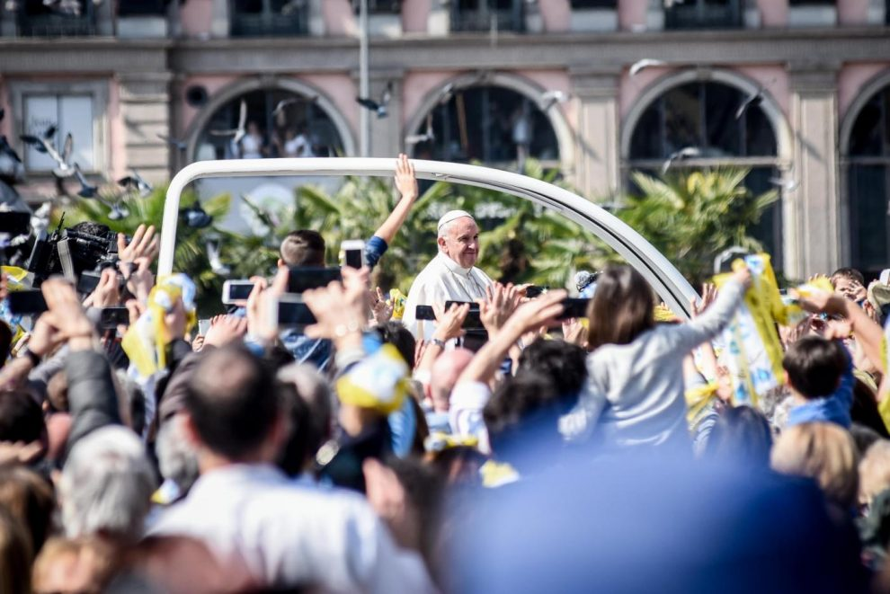 Papa Francesco a Milano, Diretta Video: Visita, Messa e Angelus