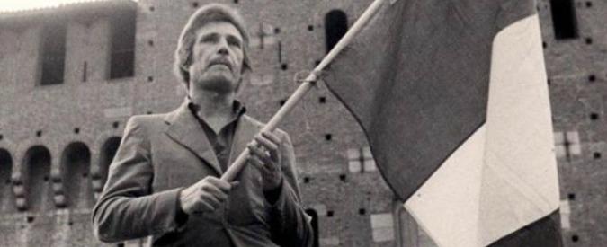 """Tomaso Staiti di Cuddia è morto: è stato il """"Barone nero"""" della destra radicale"""
