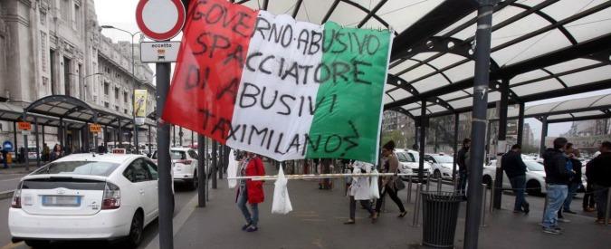 Milano, presidio in Stazione Centrale