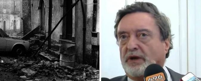 """Irpinia, dopo 37 anni ancora con il commissario per il sisma. L'ultimo c'è da 14 anni: """"Politici? Non sanno di che parlano"""""""
