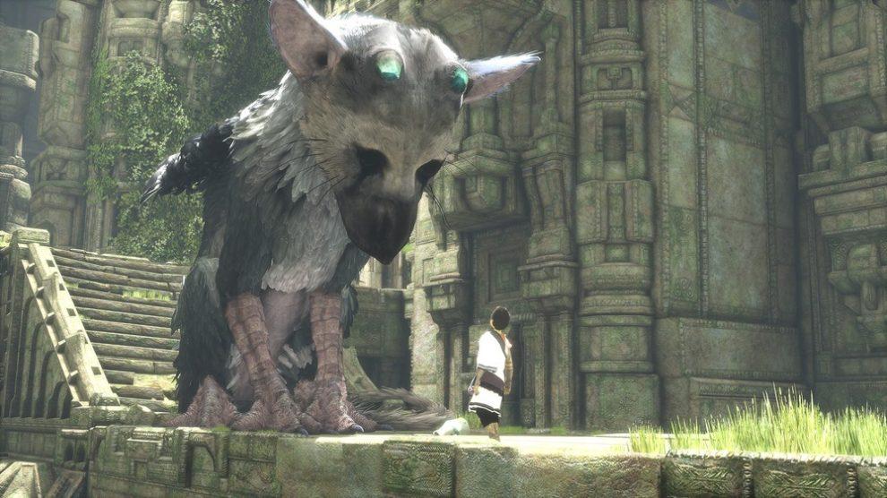 """""""Miglior Colonna Sonora"""" e """"Miglior Personaggio"""" con Trico per l'adventure game di Sony"""