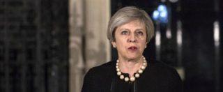 """Brexit, la premier May respinge le linee guida stabilite dall'Ue: """"Noi abbiamo le nostre"""""""