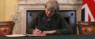Brexit, Londra avvia l'uscita dall'Ue: le tappe del divorzio (e le incognite)