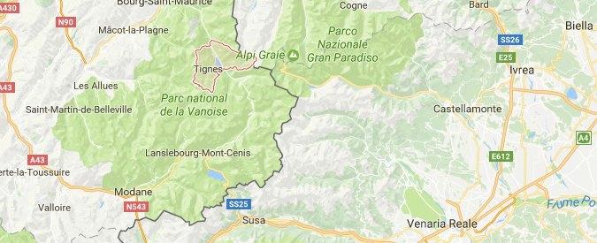Francia, valanga su pista a Tignes: diversi sciatori travolti, ma nessuna vittima
