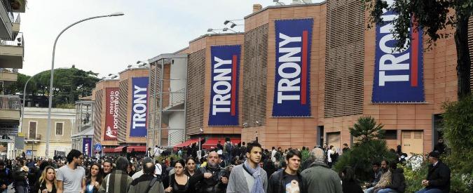 """Trony Roma, arrestati imprenditore e commercialista: """"Hanno sottratto forti somme e fatto fallire la Edom"""""""