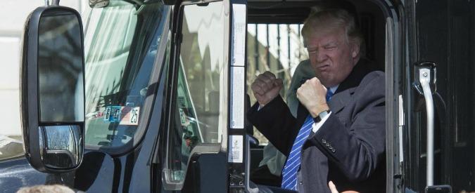 Trump, ovvero come diventare il peggior presidente Usa in 63 giorni