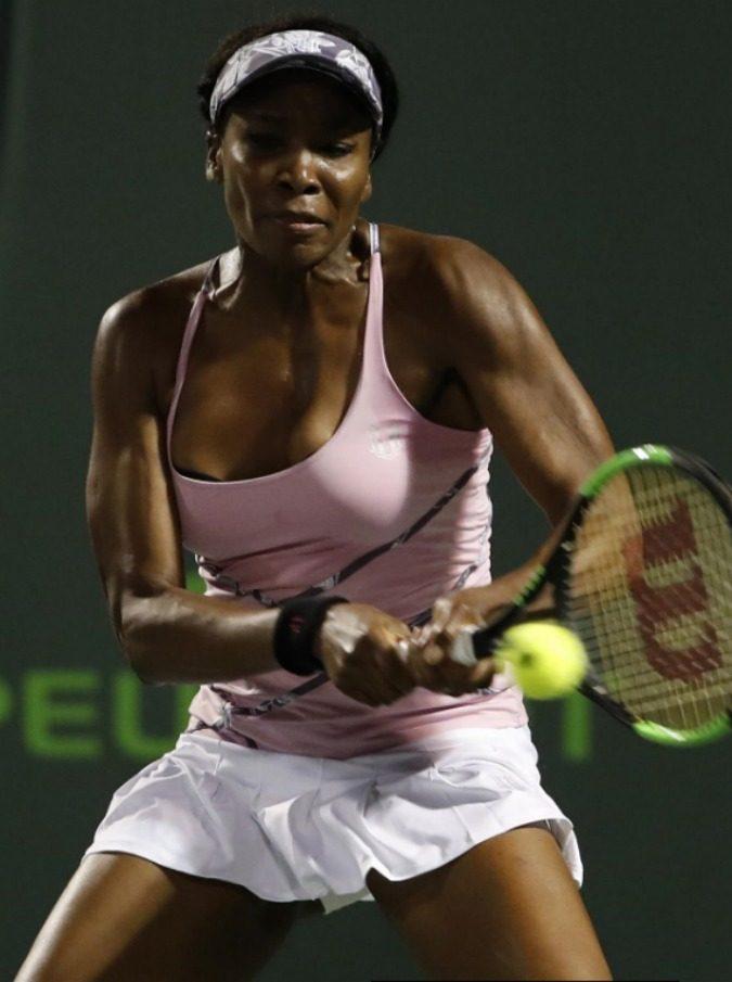 """Si può essere atleti e vegani? Venus Williams: """"Una scelta che ha cambiato tutta la mia vita"""""""