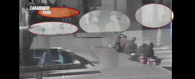 Vigevano, baby gang violentava coetanei e postava le immagini online: 4 arresti