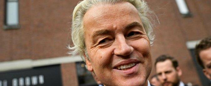 Olanda verso il voto – I soldi dagli Usa di Trump all'estrema destra di Wilders: tutto passa da Horowitz, amico di Bannon