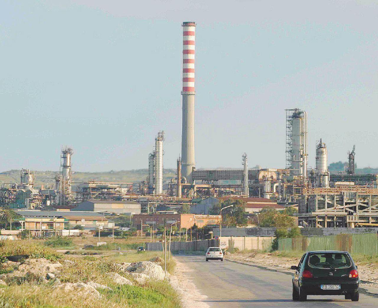 L'epidemia di Augusta, la nuova Taranto siciliana
