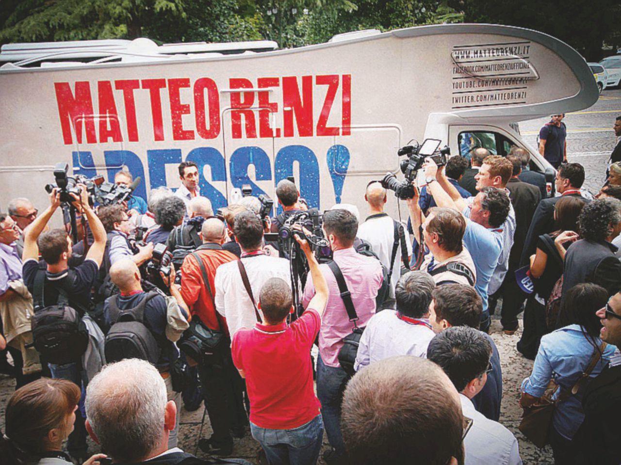 """Inchiesta Consip, Tiziano Renzi pedinato e intercettato. L'autista: """"Non gli telefonare"""""""