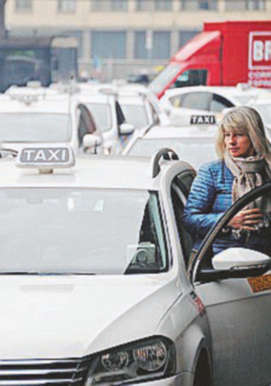 Taxi, Ncc, Uber: così l'Antitrust vuole regolare il settore