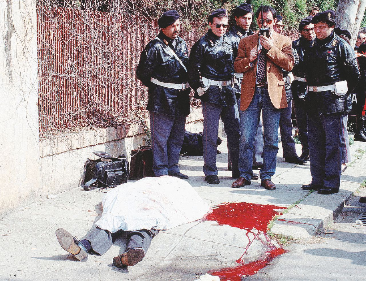 """Lima, le """"corna"""" e il sangue. Così la mafia iniziò la guerra"""