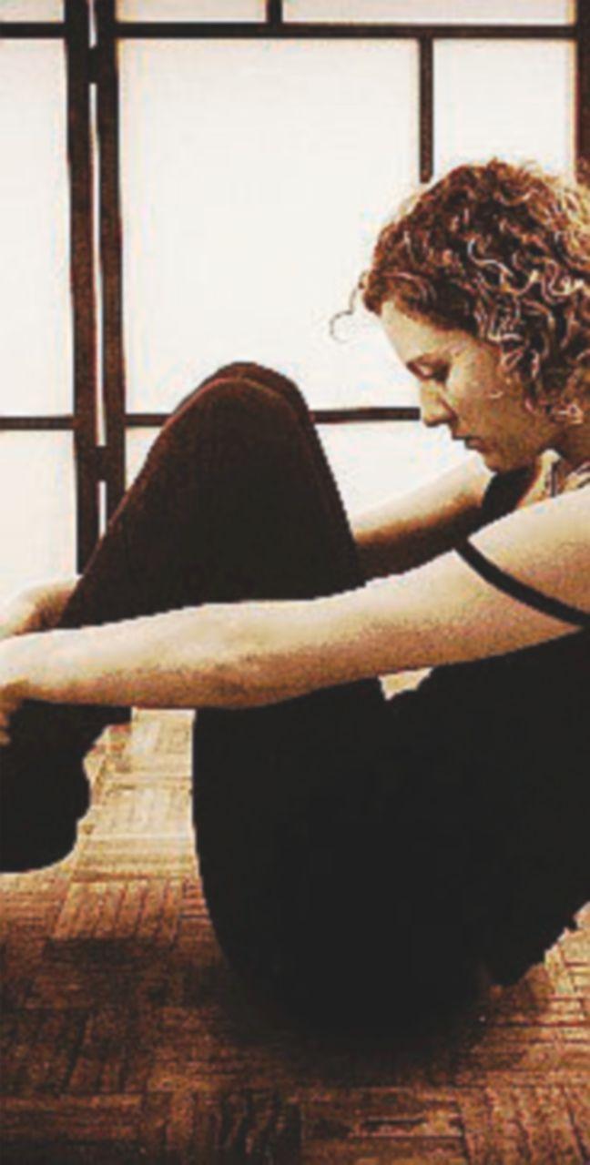 """""""Ho insegnato il pilates alle donne dell'Intifada"""""""