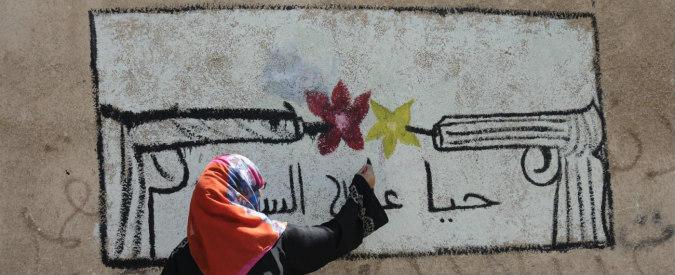 Yemen, la guerra dimenticata dei bambini soldato