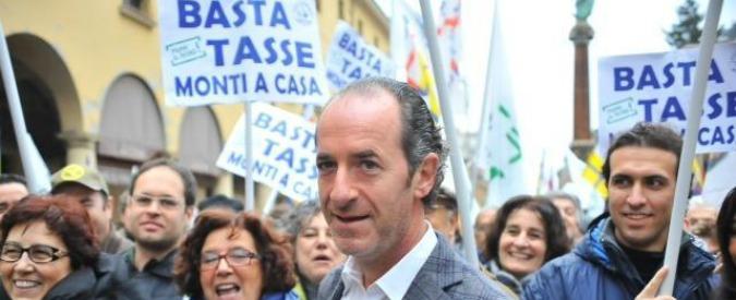 """Veneto, Zaia record: cambia versione in 4 giorni. Dalla """"Regione che non chiede tasse"""" al ritorno dell'Irpef"""