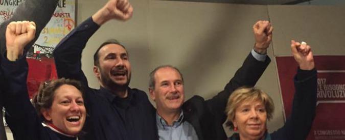 Rifondazione Comunista, Ferrero lascia dopo 9 anni: il nuovo segretario è Acerbo