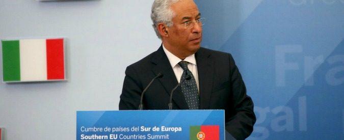 Un partito a sinistra del Pd, a cosa serve? Prendiamo spunto dal Portogallo