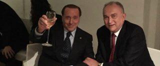 """Mafia, la procura di Palermo chiede il soggiorno obbligato per il senatore Antonio D'Alì: """"Pericolosità sociale"""""""