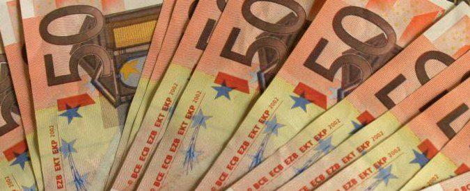 Contanti, se tornano a crescere i pagamenti con le banconote