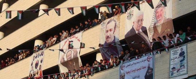 Israele, 1500 detenuti palestinesi in sciopero della fame. Sul New York Times la lettera di Barghouti (Al Fatah)