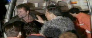 """Moby Prince, la verità dell'unico superstite alla commissione: """"Non ho mai detto che a bordo della nave erano tutti morti"""""""