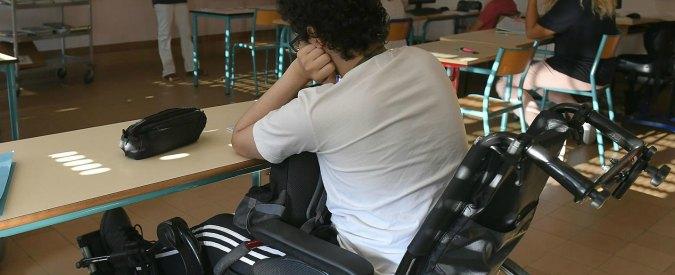 Insegnanti di sostegno, la riforma non elimina i ricorsi dei disabili. E per i precari ci sono le proroghe delle supplenze