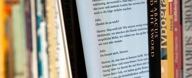 Ebook, i lettori crescono a milioni ogni anno. Tranne che in Italia