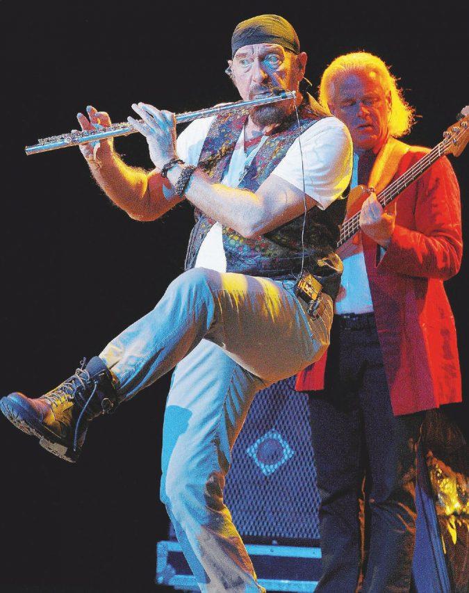 """""""Ho il flauto perché ero un chitarrista di serie B"""""""