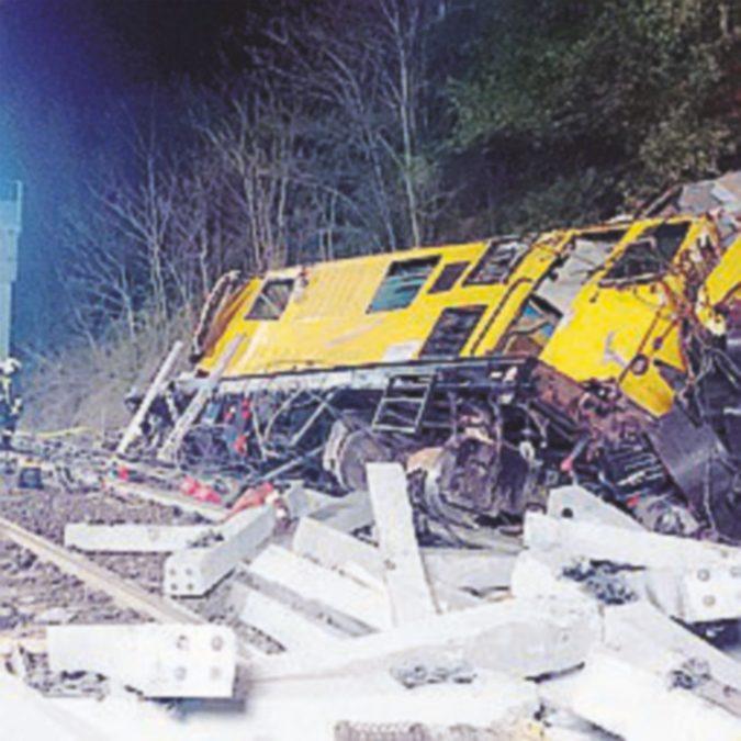 Scontro fra treni al Brennero: altri due operai morti sul lavoro