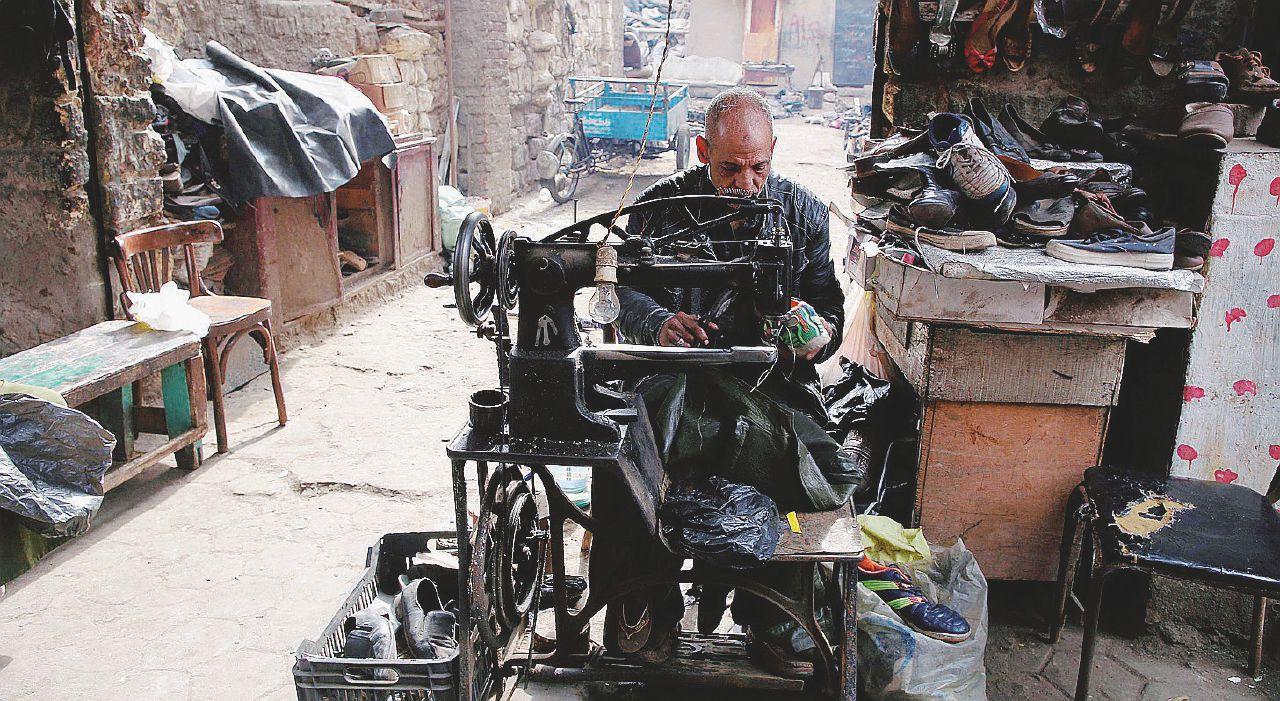 Più fame e terrore che diritti calpestati: le paure dell'Egitto