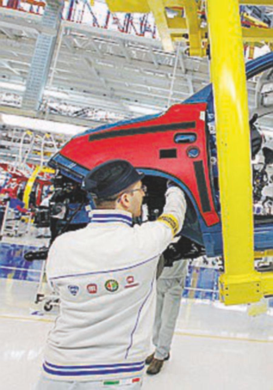 Trimestre boom per Fiat-Chrysler: gli utili volano