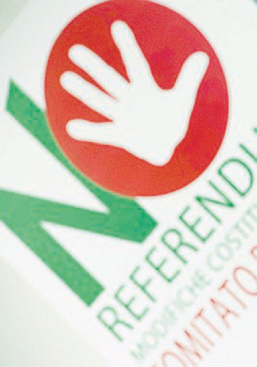"""Comitati per il No, 30 mila firme per """"sovranità a elettori"""""""