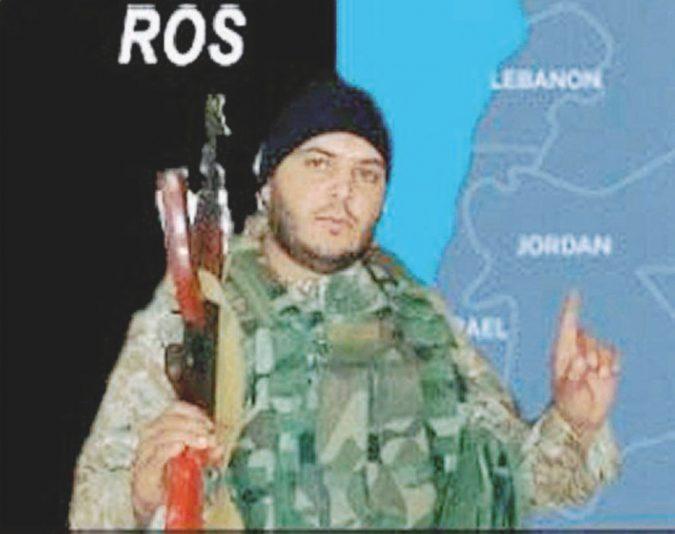 Otto anni a Carlito Brigande, kosovaro arruolato nell'Isis