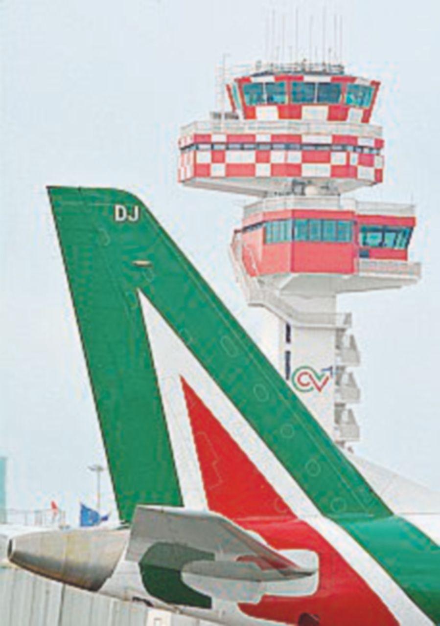 Alitalia, Lufthansa e Ferrovie si chiamano fuori