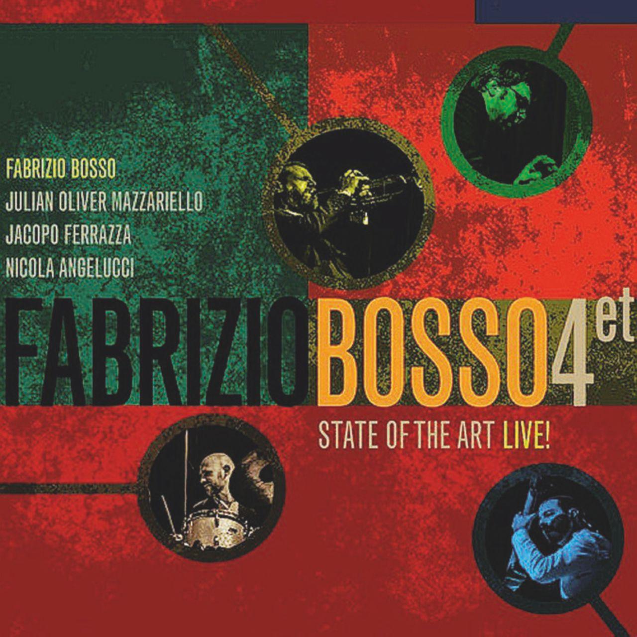 Fabrizio Bosso, un quartetto per una nuova linfa
