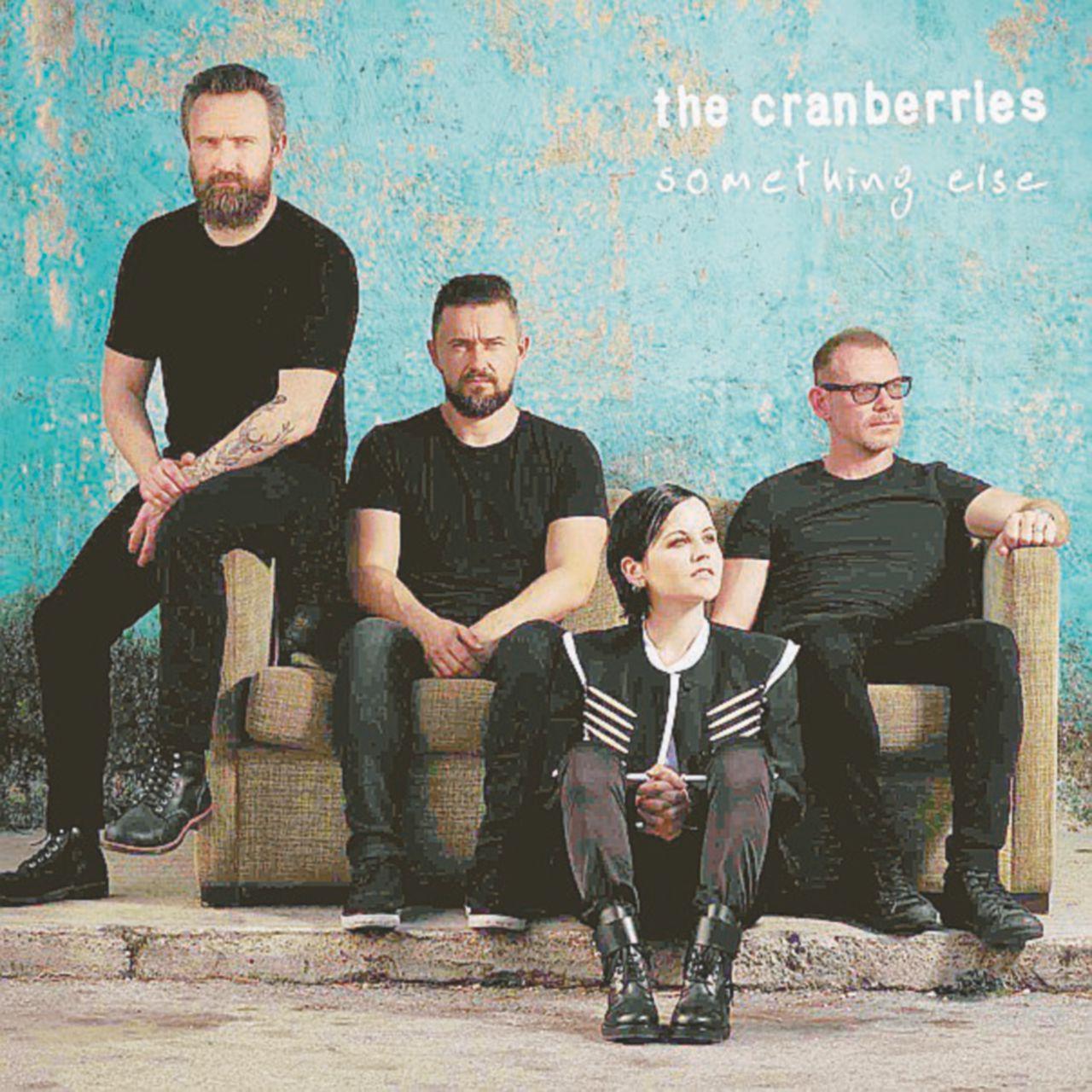 I Cranberries tornano ringiovaniti dagli archi