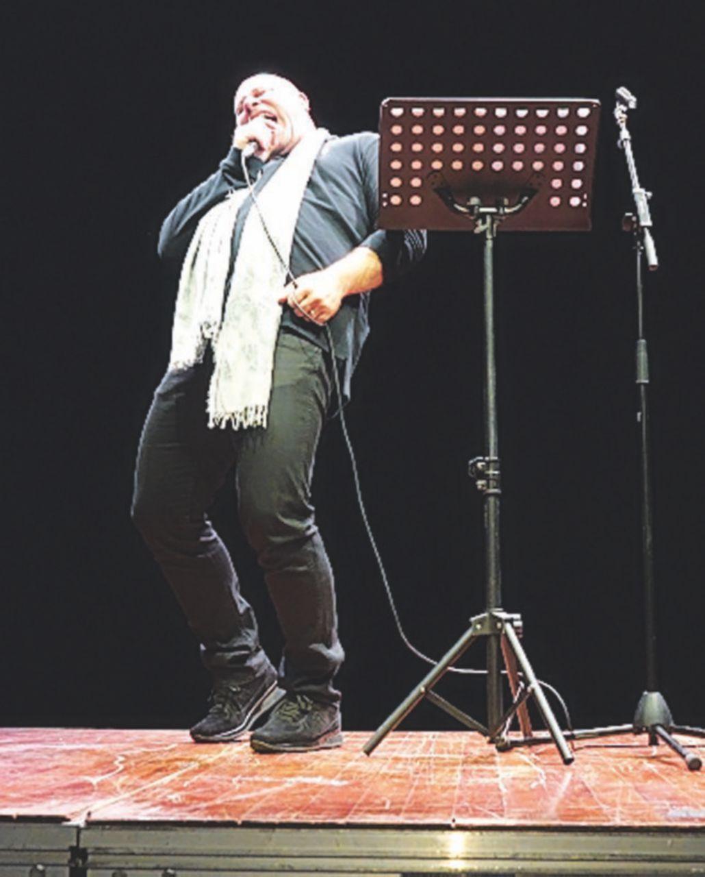 """Un killer ignorante che tenne in scacco l'Italia: a teatro la storia di """"Zu Binnu"""""""