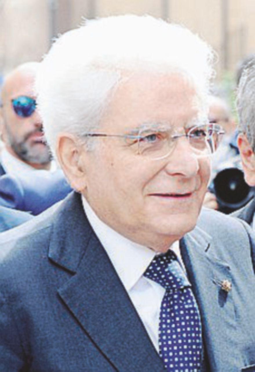 Sergio Mattarella non deporrà al processo Trattativa