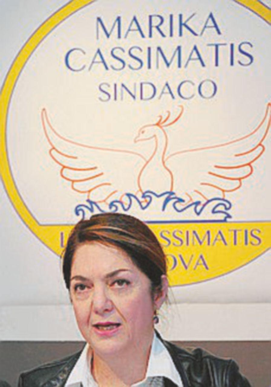 """Cassimatis rinuncia: """"No al simbolo M5s e corro da sola"""""""