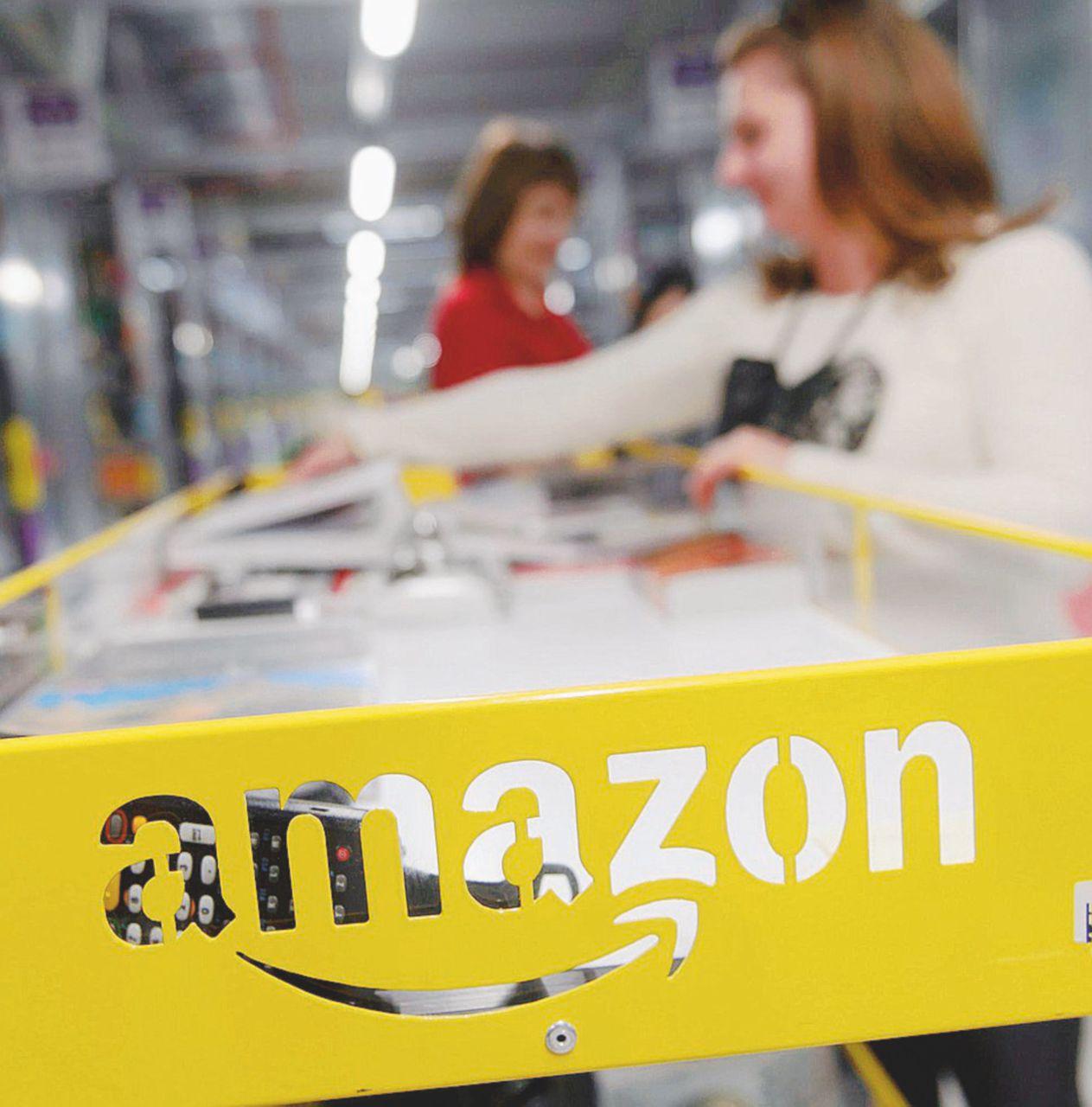 Amazon e gli altri. I big del digitale alla resa dei conti