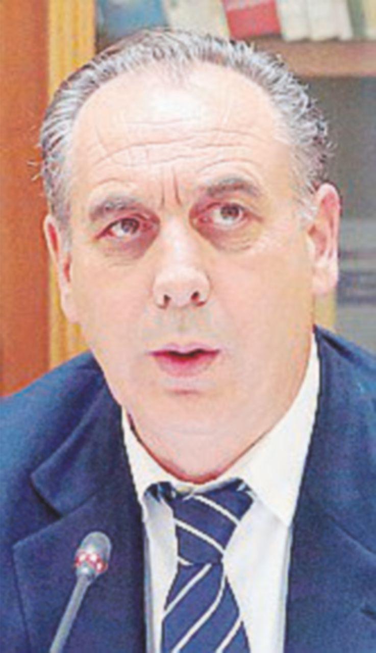 Csm, Legnini apre il caso sulle parole del pm siciliano