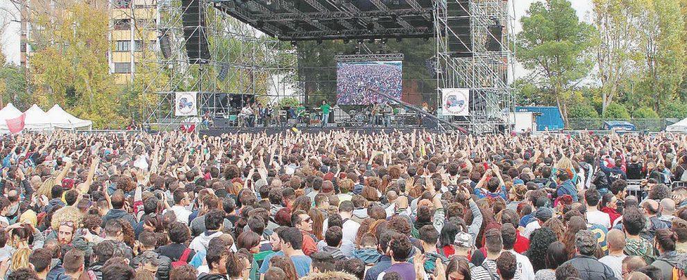 L'Italia in musica, Taranto quest'anno suona il silenzio