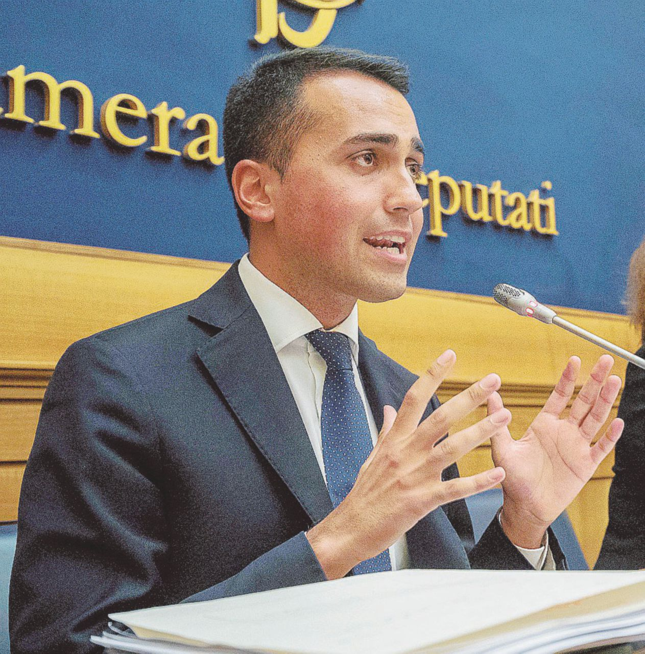 """""""Di Maio chi?"""" Renzi non si fida dell'offerta M5S"""