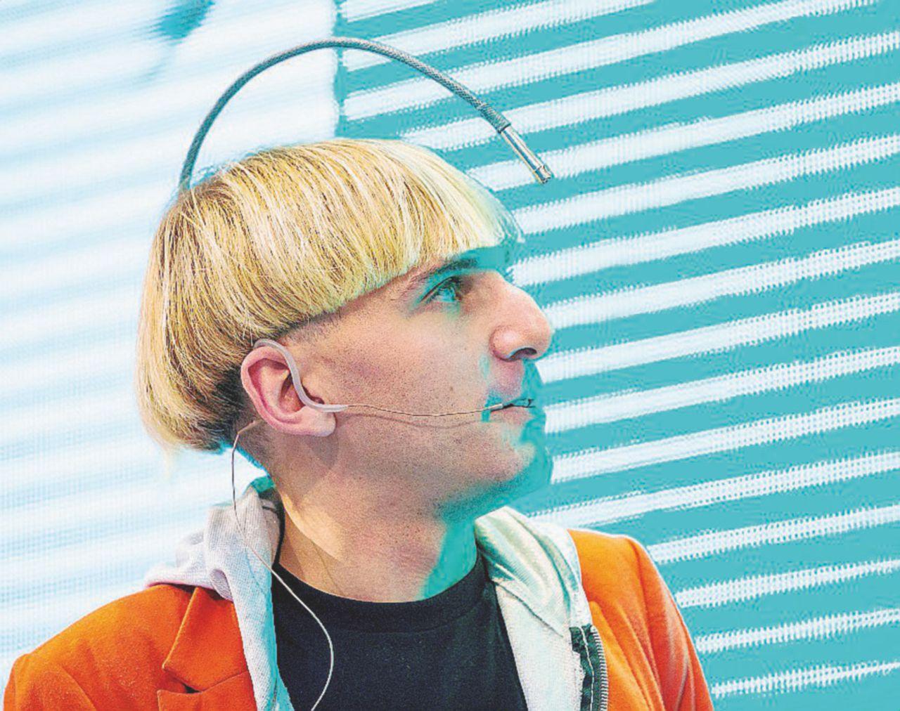 Genere cyborg: l'umanità ha un nuovo tipo d'identità
