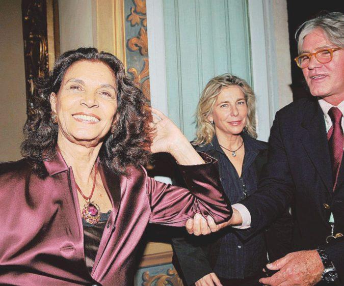 """""""Lontano dal jet-set sono felicissima. Berger, invece, dopo Visconti si è perso"""""""