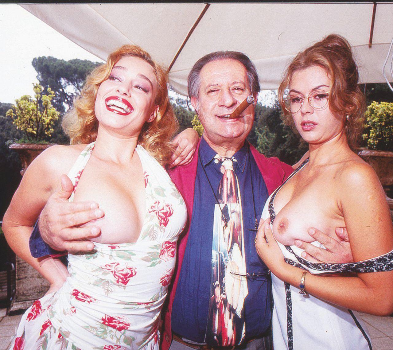 Tinto Brass ne fa 84. Il regista che ha dato troppo al cinema