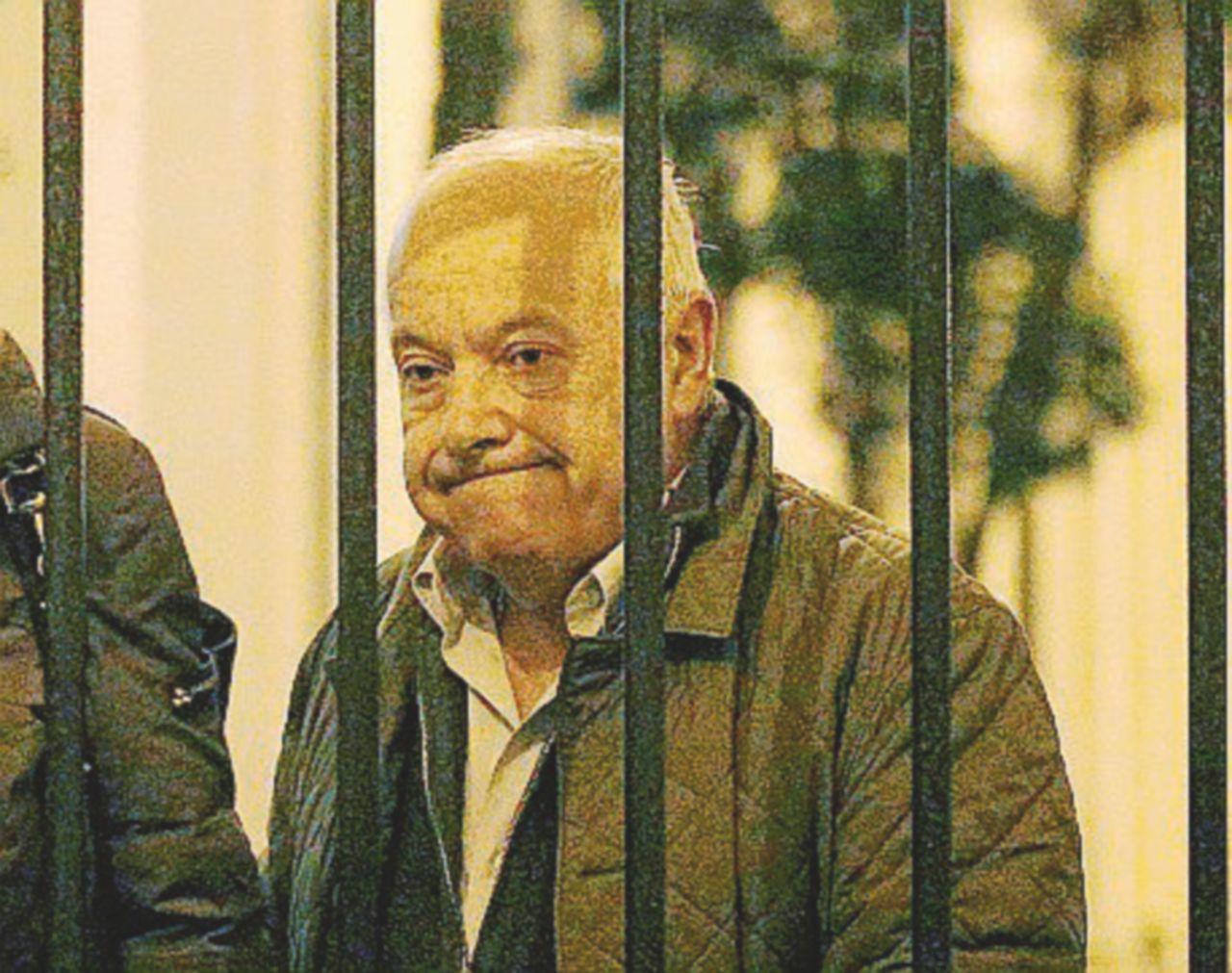Mafia Capitale, per il Riesame l'ex manager di Ama Panzironi deve rimanere in carcere